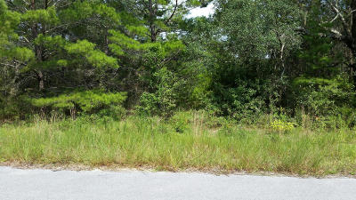 Freeport FL Residential Lots & Land For Sale: $79,900