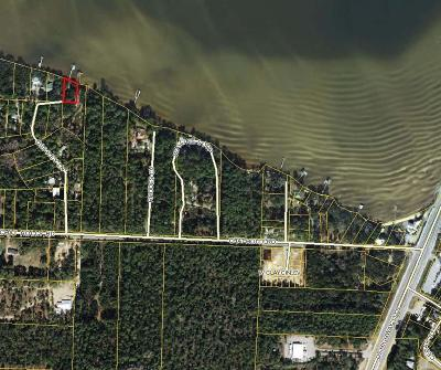 Santa Rosa Beach FL Residential Lots & Land For Sale: $329,000