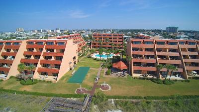 Destin Condo/Townhouse For Sale: 520 Gulf Shore Drive #312