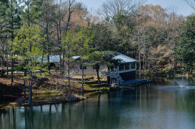 Defuniak Springs Farm For Sale: 720 Keith Drive