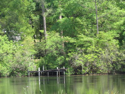 Defuniak Springs Residential Lots & Land For Sale: 2 lots Kings Lake Blvd.