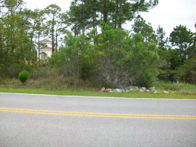 Santa Rosa Beach FL Residential Lots & Land For Sale: $55,000