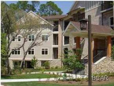 Panama City Beach Condo/Townhouse For Sale: 1112 Prospect Promenade #201
