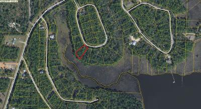 Freeport Residential Lots & Land For Sale: lot 6 Cross Creek Circle