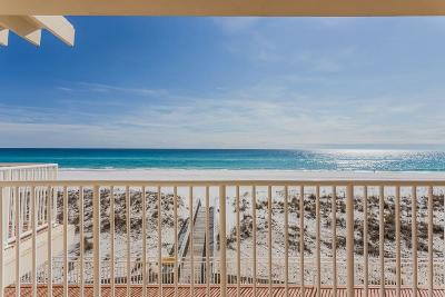 Pensacola Beach Condo/Townhouse For Sale: 999 Ft Pickens Road #208