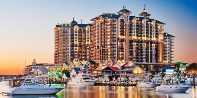 Destin Condo/Townhouse For Sale: 10 Harbor Boulevard #UNIT W10