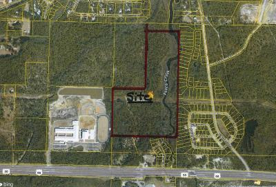 Residential Lots & Land For Sale: 4401 Highway 98