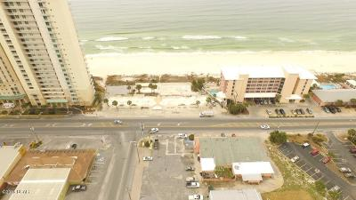 Panama City Beach FL Residential Lots & Land For Sale: $7,900,000