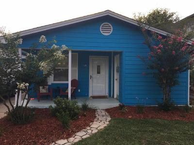 Destin Condo/Townhouse For Sale: 78 Dolphin Street