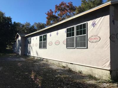 Freeport Single Family Home For Sale: 80 Birch Street