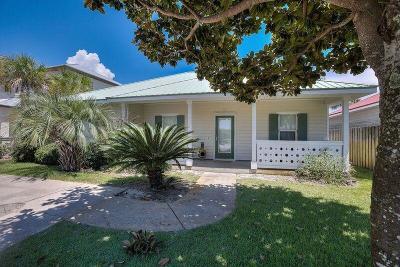 Miramar Beach Single Family Home For Sale: 222 Miami Street