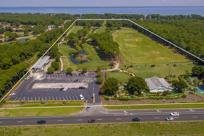 Miramar Beach Residential Lots & Land For Sale: 12958 Us Highway 98 W