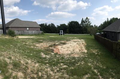 Crestview Residential Lots & Land For Sale: 418 Wych Circle