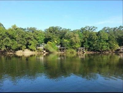 Ponce De Leon Single Family Home For Sale: 70 River Loop Rd
