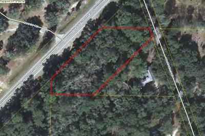 Freeport Residential Lots & Land For Sale: .43 Lot State Hwy. 20 West