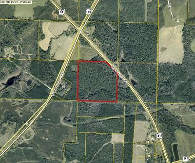 Holmes County Residential Lots & Land For Sale: Highway 81