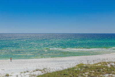 Residential Lots & Land For Sale: LOT 5 Deerlake Beach Drive