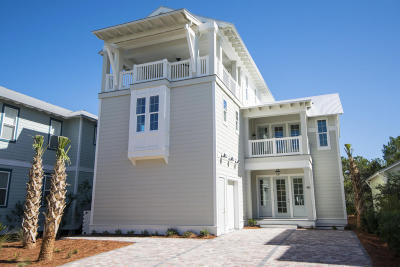 Seacrest Single Family Home For Sale: 46 W Cobia West Run