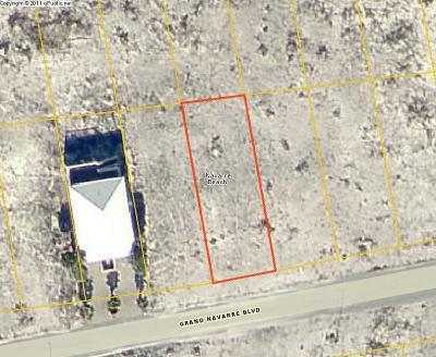 Navarre FL Residential Lots & Land For Sale: $116,000