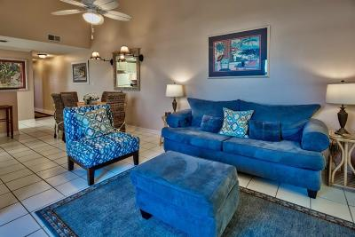 Miramar Beach Condo/Townhouse For Sale: 2606 Scenic Gulf Drive #UNIT 441