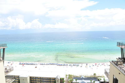 Panama City Beach Condo/Townhouse For Sale: 15100 Front Beach Road #UNIT 170