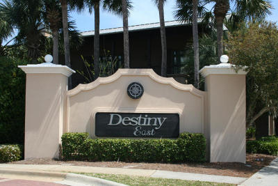 Destin Residential Lots & Land For Sale: Lot 51 Tranquility Lane