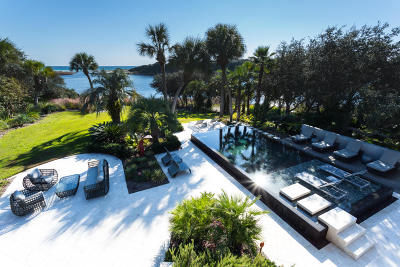 Alys Beach, Rosemary Beach, Santa Rosa Beach, Seacrest, Watersound Single Family Home For Sale: 1465 W Co Hwy 30-A