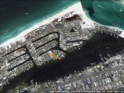 Destin Residential Lots & Land For Sale: 518 Norriego Road