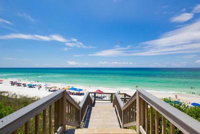 Panama City Beach FL Condo/Townhouse For Sale: $1,250,000