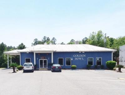 Defuniak Springs Commercial For Sale: 1005 W Us Highway 90
