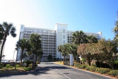 Destin Condo/Townhouse For Sale: 830 Gulf Shore Drive #UNIT 512