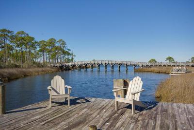 Miramar Beach Single Family Home For Sale: 8865 Baypine Drive