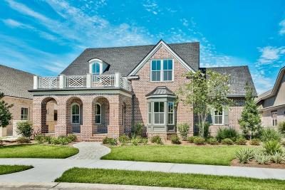 Destin Single Family Home For Sale: 264 Champion Court