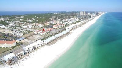 Miramar Beach Condo/Townhouse For Sale: 1986 Scenic Gulf Drive #UNIT 6