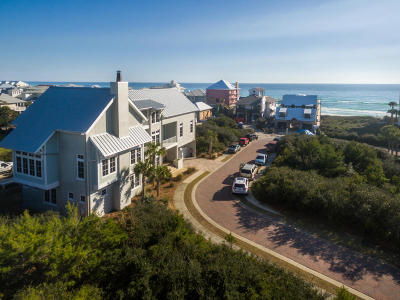 Santa Rosa Beach Single Family Home For Sale: 140 S Heritage Dunes Lane