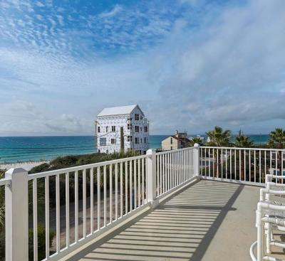Inlet Beach Single Family Home For Sale: 278 Pompano Street