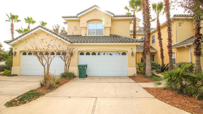 Destin Condo/Townhouse For Sale: 4520 Golf Villa Court #UNIT 102