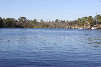 Niceville Residential Lots & Land For Sale: 404 Seville Circle