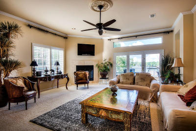Fort Walton Beach Condo/Townhouse For Sale: 53 NE Yacht Club Drive #UNIT 5