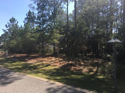 Walton County Residential Lots & Land For Sale: Lot 11 S=woodbeach Drive