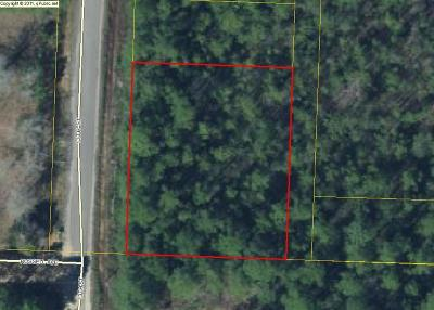 Santa Rosa Beach FL Residential Lots & Land For Sale: $45,000