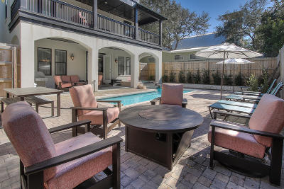 Santa Rosa Beach Single Family Home For Sale: 233 Forest Street
