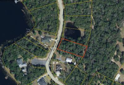 Residential Lots & Land For Sale: Lot #57 Lake Holley