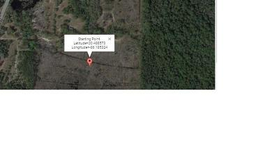 Freeport Residential Lots & Land For Sale: F, G West Bay Loop