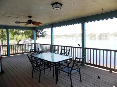 Defuniak Springs Single Family Home For Sale: 79 Kings Lake Boulevard