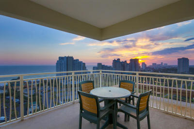 Miramar Beach Condo/Townhouse For Sale: 5002 Sandestin Blvd S #7126/712