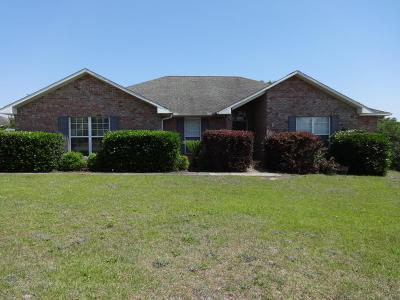 Crestview Single Family Home For Sale: 703 Denise Drive