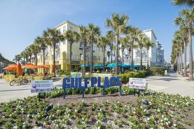 Santa Rosa Beach Condo/Townhouse For Sale: 45 Town Center Loop #UNIT 4-1
