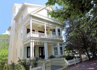 Santa Rosa Beach Single Family Home For Sale: 45 Wakulla Lane