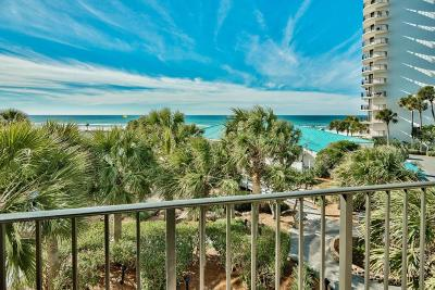 Panama City Beach Condo/Townhouse For Sale: 11483 Front Beach Road #212